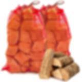 дрова, сухие берёзовые дрова