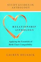 Astrology eBook Relationship Astrology by Astrologer Lauren Delsack