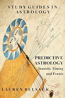 Astrology eBook: Transit, Timing and Events by Astrologer Lauren Delsack