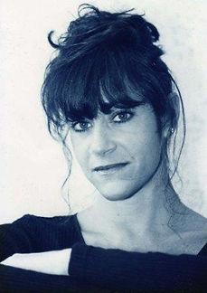 Astrologer Lauren Delsack