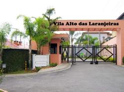 Cond Vila Alto das Laranjeiras