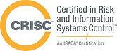 Certificação CRISC indica conhecimentos e experiência na identificação e avaliação de riscos e na concepção, execução, acompanhamento e manutenção de controles eficientes e eficazes de riscos.