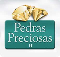 Cond Pedras Preciosas II
