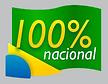 Empresa 100% nacional