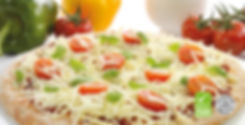 grated pizza cheese