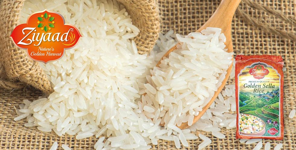 ziyaad basmati rice