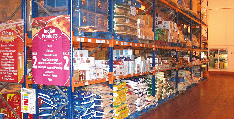 ck fast food suppliers cash and carry