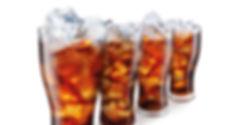 coca cola, pepsi, vimto, tango, mineral water