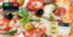 suprimo traditional pizza cheese