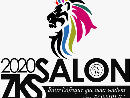 Salon International de l'Entrepreneuriat Africain
