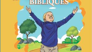 Mes premières déclarations bibliques