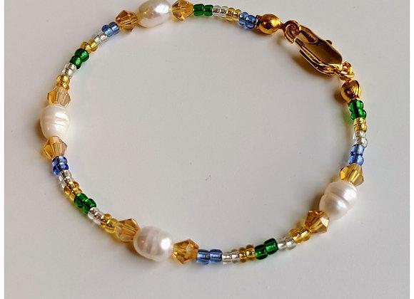 Venus's Aurora Bracelet