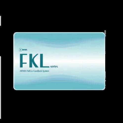 MIWA FKL.カード