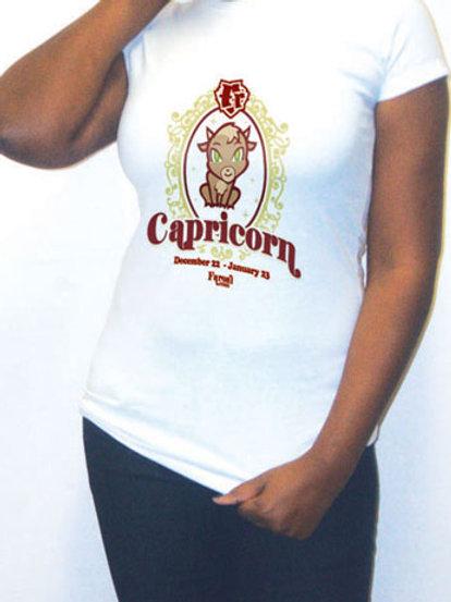Caprice Capricorn
