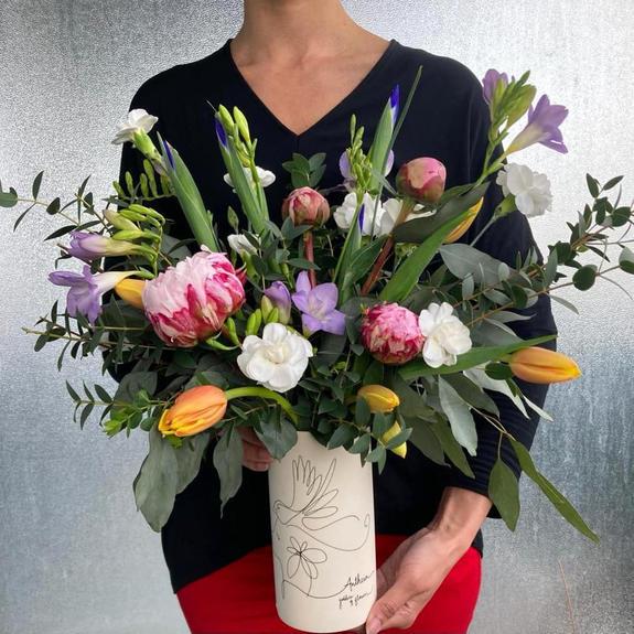 Designers Choice - Grand Vase