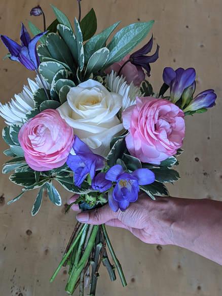 Subscription Bouquet - Bright