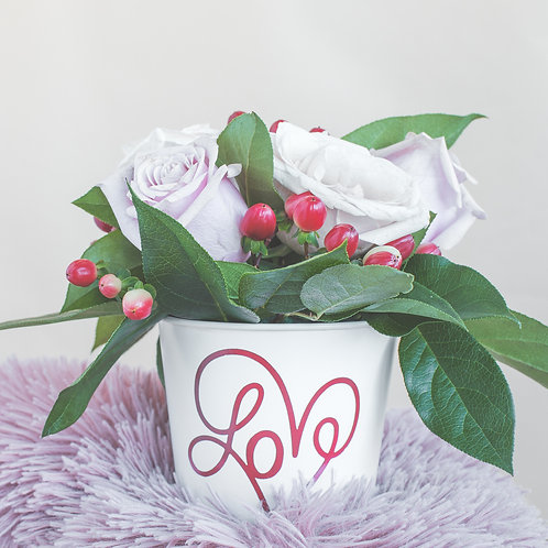 Cute Cup of Love