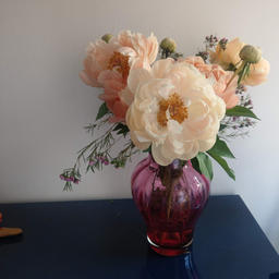 Designers Choice - Grand Vase Arrangement