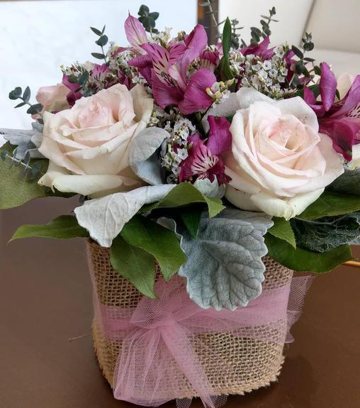 Designers Choice - Custom Vase