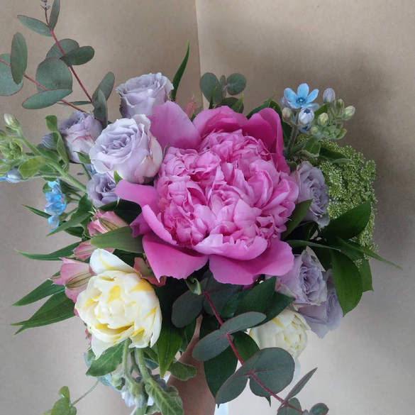 Mothers Day  Hand-tied - Designers Choice