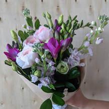 Subscription Bouquet