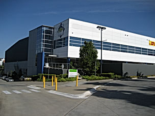 Campus Homebush Business Park