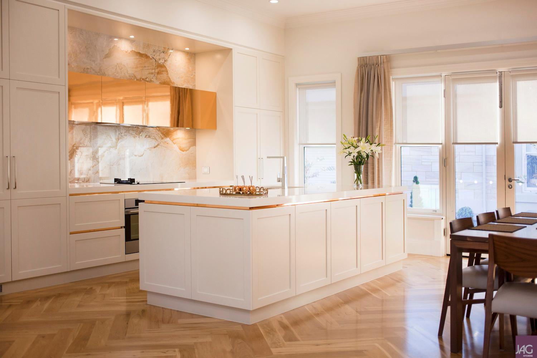 Netherby Kitchen Design