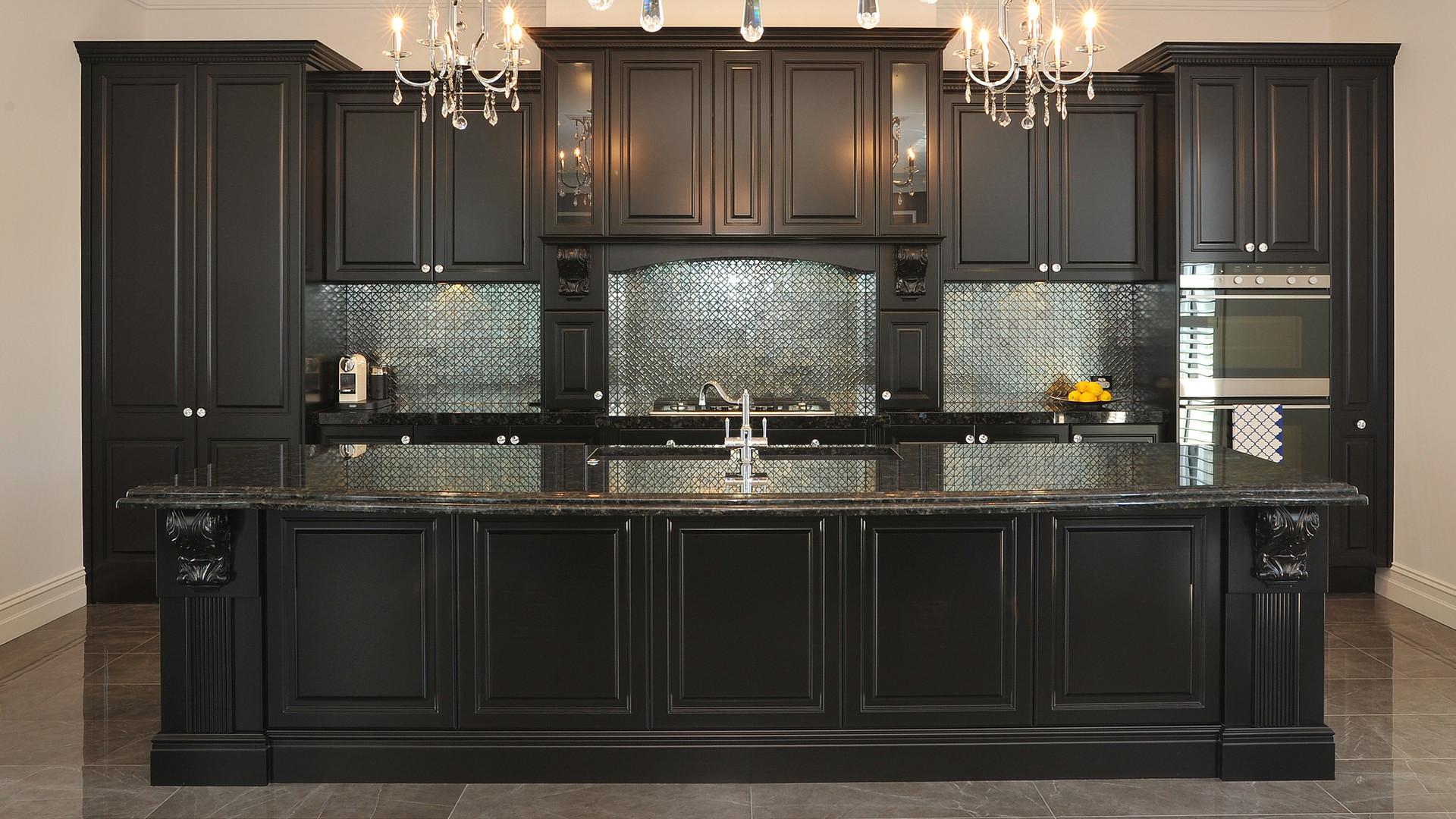 Lockleys Kitchen Design
