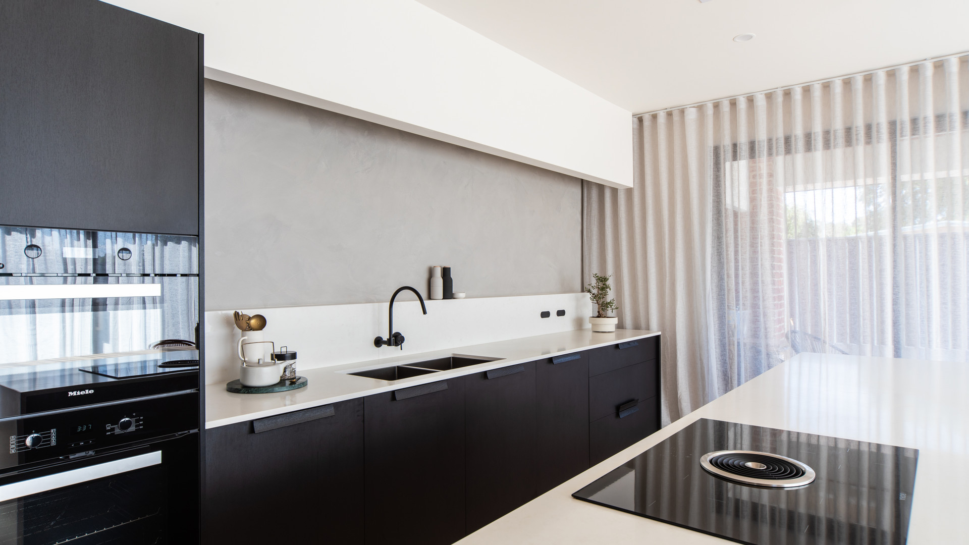 Rostrevor Kitchen