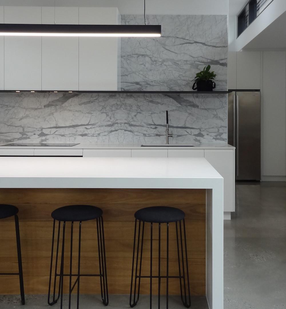 Hawthorn Kitchen Design