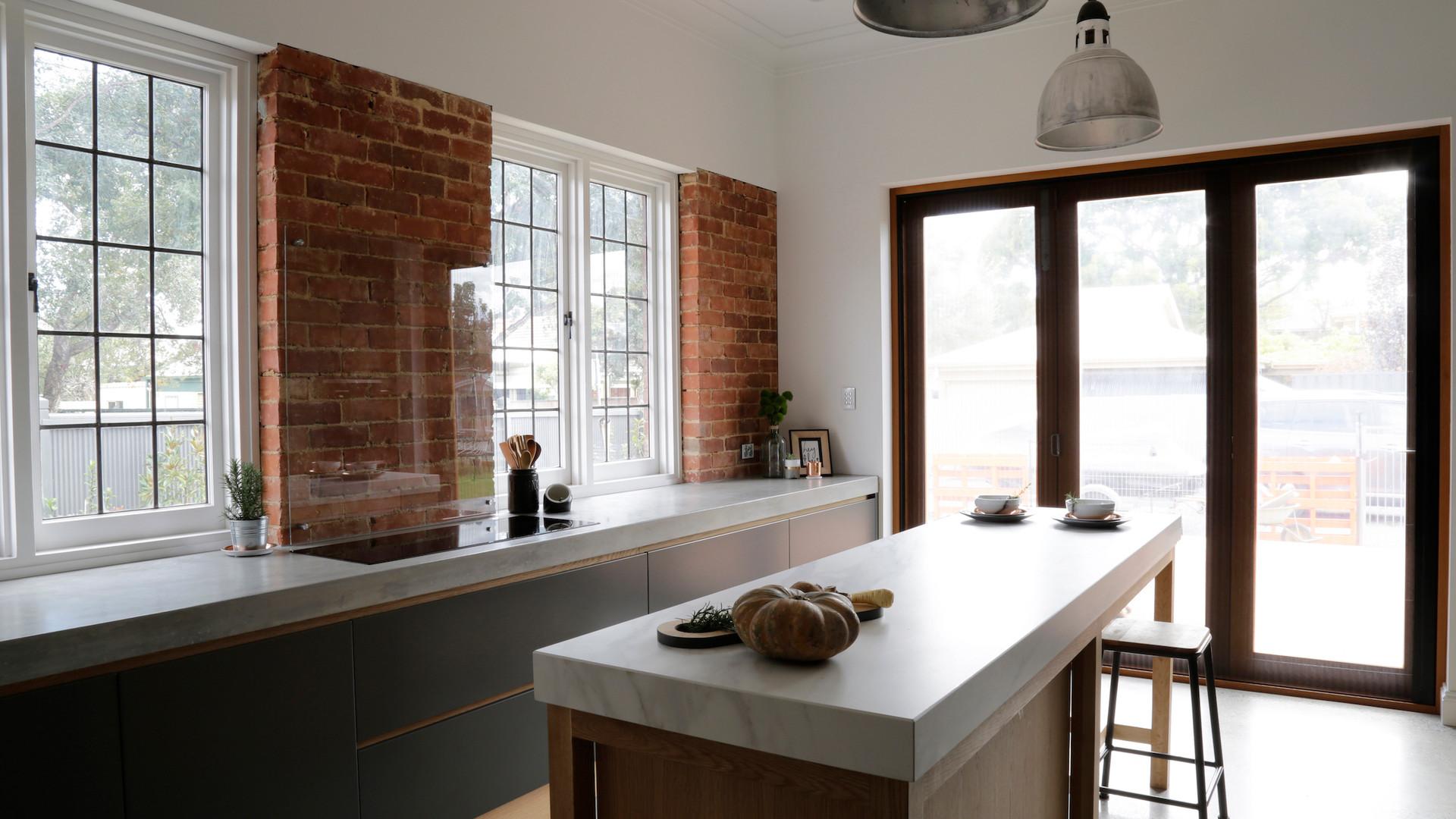 Unley Park Kitchen Design