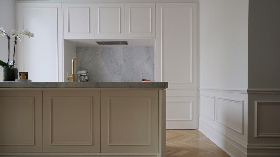 St. Peters Kitchen Design