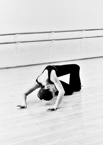 Scènes de danse 14