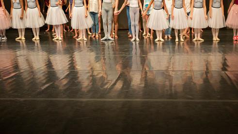 Scènes de danse 8