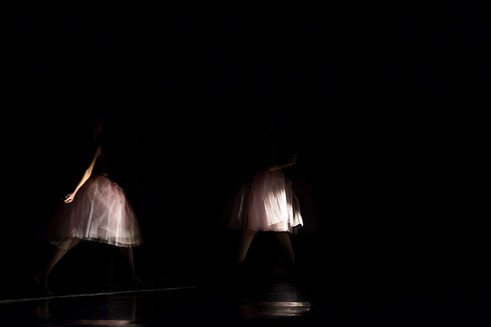 Scènes de danse 7