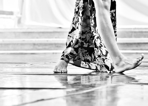 Scènes de danse 13