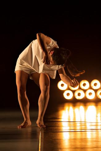 Scènes de danse 1