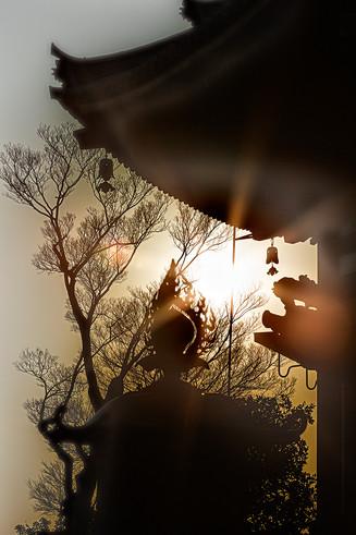 Soleil levant 14