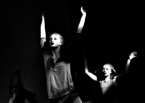 Scènes de danse 19