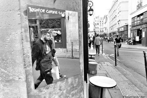 Captures de rue 6