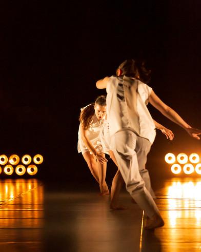 Scènes de danse 11