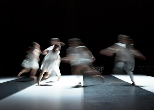 Scènes de danse 9