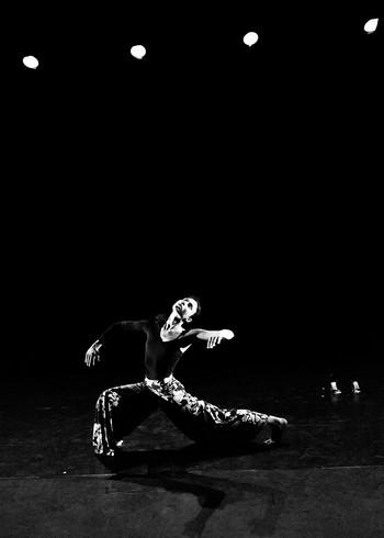 Scènes de danse 22