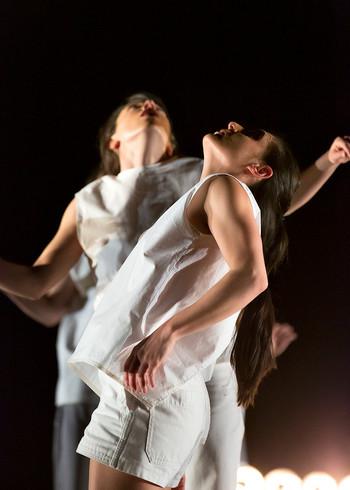 Scènes de danse 4