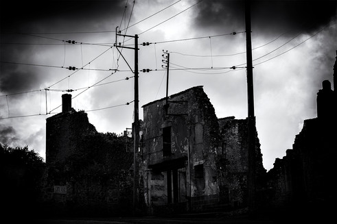 Oradour-sur-Glane 3