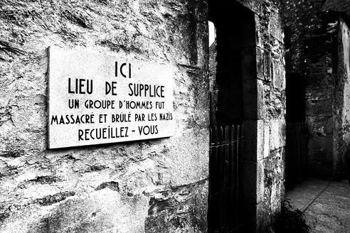 Oradour-sur-Glane 2