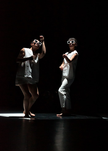Scènes de danse 12