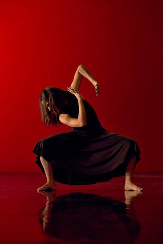 Scènes de danse 5