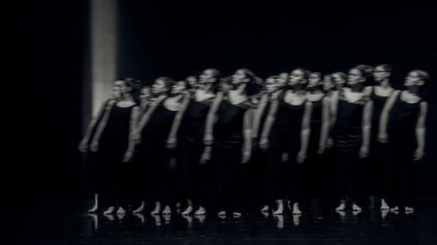 Scènes de danse 21