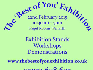 The 'Best of You' Exhibition